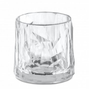 Koziol Whiskyglas Club No. 2