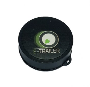 E-Temperature Smart Trailer Termometer