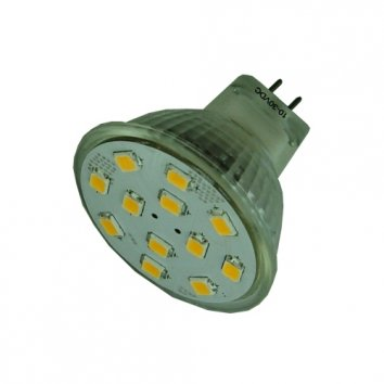 Led- lampa mr 11. 1,3 w