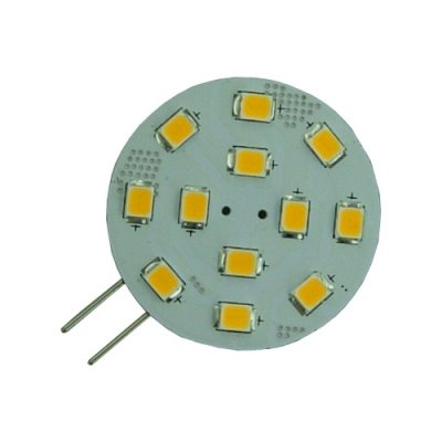Led- lampa G4 side 2,1 W
